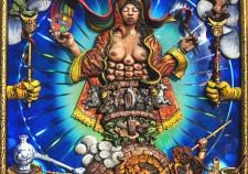 "Art-emis"" Goddess of the Wildlands"