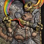 The Rainbow's Revenge