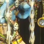 Alice in Kali-land - 2013