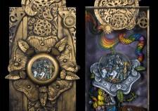 #13: Death Tarot Card - 2009